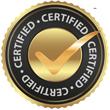 Zertifizierung-Emblem-Holz