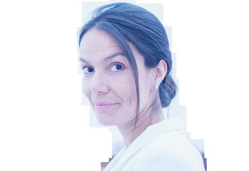 Portrait: Beglaubigte Übersetzerin Heidelinde Holz